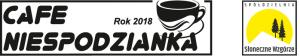 Cafe niespodzianka logo